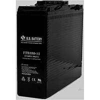 Аккумуляторная батарея B.B. Battery FTB 100-12
