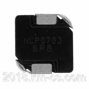 Дроссель HCP0703-6R8-R (Cooper Bussmann)