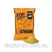 Прикормка GSTREAM TOP Series Донная (кукуруза) 1кг
