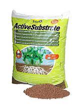 Tetra Active Substrate (3-6 л) живой натуральный грунт Тетра для интенсивного роста растений