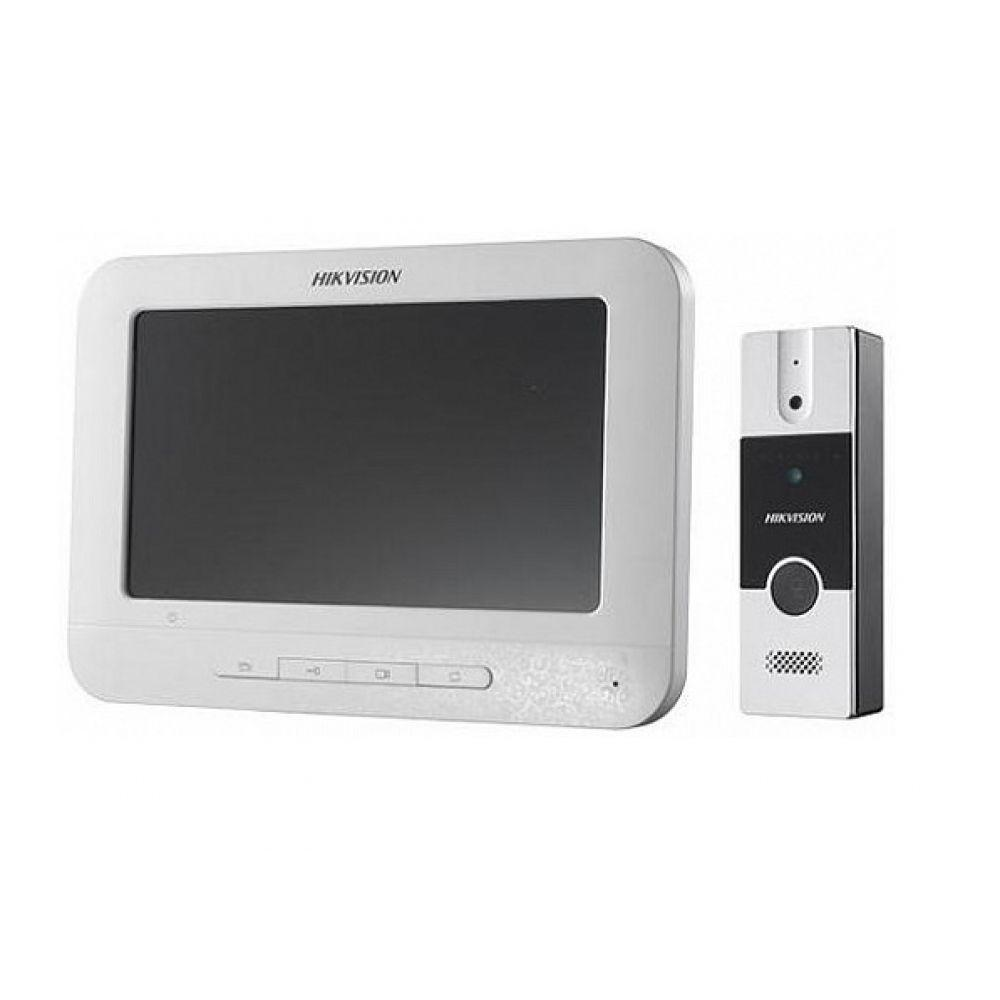 Комплект Hikvision DS-KIS204