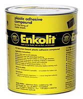 ENKOLIT уникальный однокомпонентный гидроизолирующий клей, 11 кг