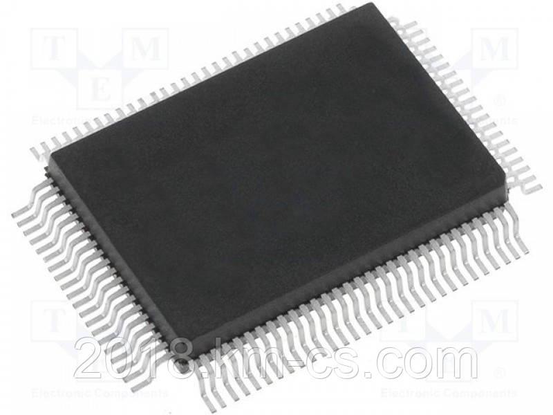 Микроконтроллер FDC37C651QFP