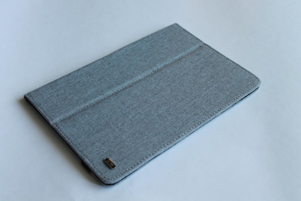 """Универсальный чехол для планшета 7 дюймов (7"""") серый SW"""