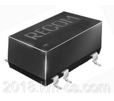 Микросхема DC-DC RSS-0505/H (RECOM Power)