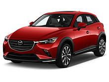 Mazda CX-3 15-18-