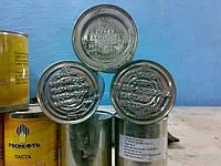 Морозостойкие смазки, низкотемпературные смазки, Зимол, ГОИ-54, Лита