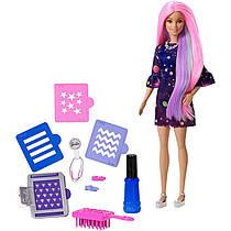 Кукла Барби Цветной сюрприз Barbie Color Surprise Doll Pink