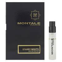 Montale Starry Night 2 мл