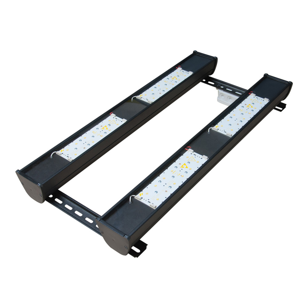 LED фитолампа NAMI LIGHTING LPV  FITO OPTO 90, 120W 600/300мм  IP 65