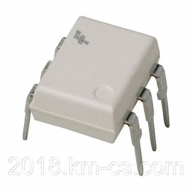 Оптопара MOC8102 (Isocom)
