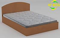 Кровать 140 дсп полуторная купить в Одессе, фото 1