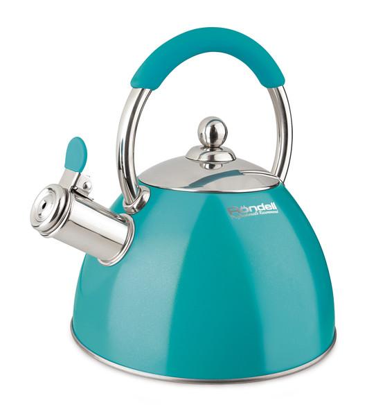 Чайник RONDELL Turquoise (2 л) (RDS-939)