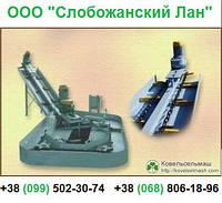 🇺🇦 Конвейер скребковый навозоуборочный КСГ-8 (ТСН-3Б)