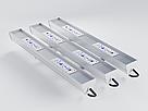 LED фитолампа NAMI LIGHTING LPV FITO OPTO 90, 180W 400/600 мм IP 65, фото 2