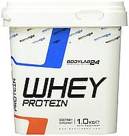 Протеин BODYLAB24 Whey Protein - 1000g (80% белка, Сывороточный протеин, Концентрат сывороточного протеина)
