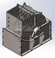 Дробилка молотковая СМД 112