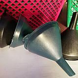 Лейка 85 мм, пластик., фото 2