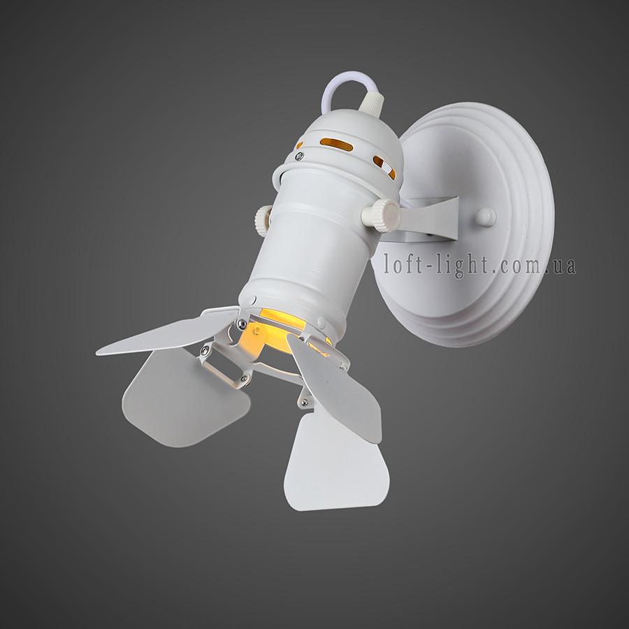 Прожектор  лофт  61-BSD01-1 WH