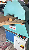 Станок для шлифовки торцов деревянных деталей Brusa & Garboli LE