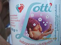"Детский крем ""Lotti"""