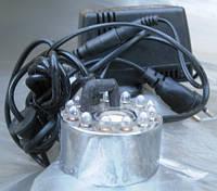 Генератор тумана Насос для фонтана ультразвуковой парогенератор