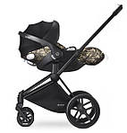 Автокресло Cybex Cloud Q Butterfly , фото 2