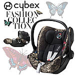 Автокресло Cybex Cloud Q Butterfly , фото 4
