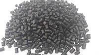 Регранулят Вторинка Вторичка поліпропілен PP ARS BLACK 12 Коммунальные отходы, фото 1