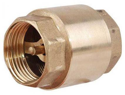 Зворотний Клапан 11/4 Water Pro DN 32 PN 20
