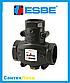"""Термостатический смесительный клапан ESBE VTC 511 D """"11/4"""" 55 °С, фото 2"""