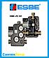 """Термічний клапан ESBE LTC141 G1 1/4"""" (65кВт) t-60°C, фото 2"""