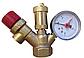 Обратный Клапан Латунный Koer 1-1/4 DN 32 PN 40, фото 6
