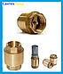 Зворотний Клапан 2-1/2 Water Pro DN 65 PN 30, фото 2