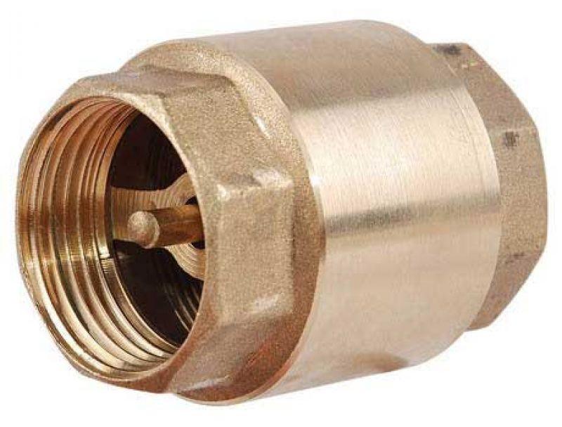 Зворотний Клапан 2-1/2 Water Pro DN 65 PN 30
