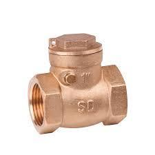 Зворотний Клапан Пелюстковий 1-1/2 SD DN 40 PN 20