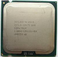 Процессор Intel Core 2 Quad Q9650 E0 SLB8W 3.0GHz 12M Cache 1333 MHz FSB Socket 775 Б/У, фото 1