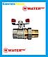 Кран Американка Прямий 3/4 Water Pro DN 20 PN 20, фото 2