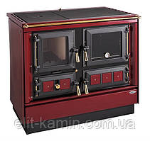 Отопительно-варочная печь KVS Moravia TP 9112 (8,5kw)