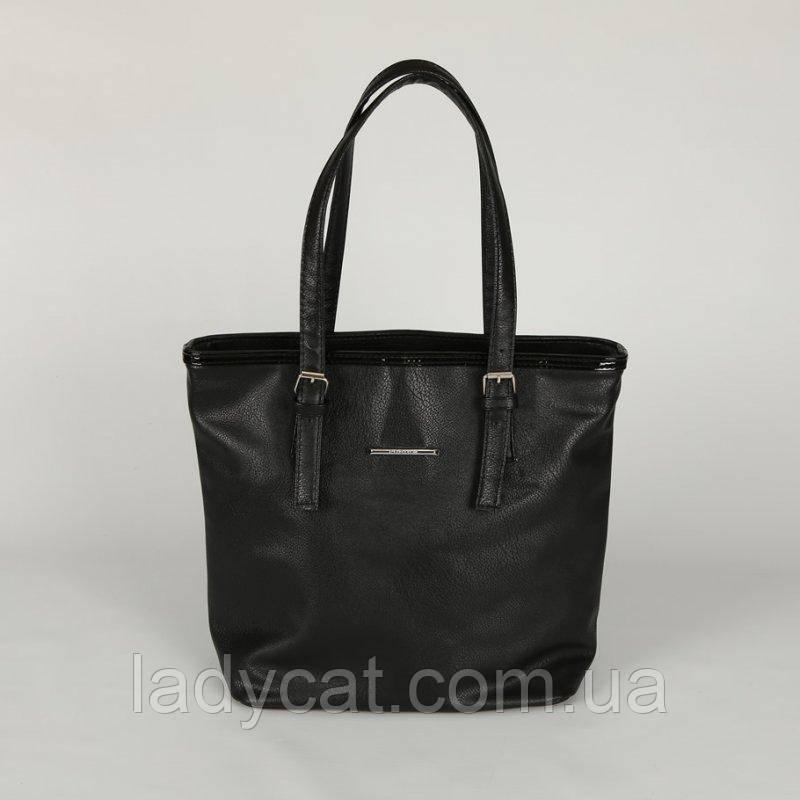 Женская сумка из кожзама М66-47