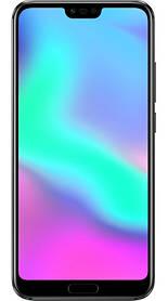 Смартфон Honor 10 128Gb Global Version Midnight Black Оригинал Гарантия 3 месяца