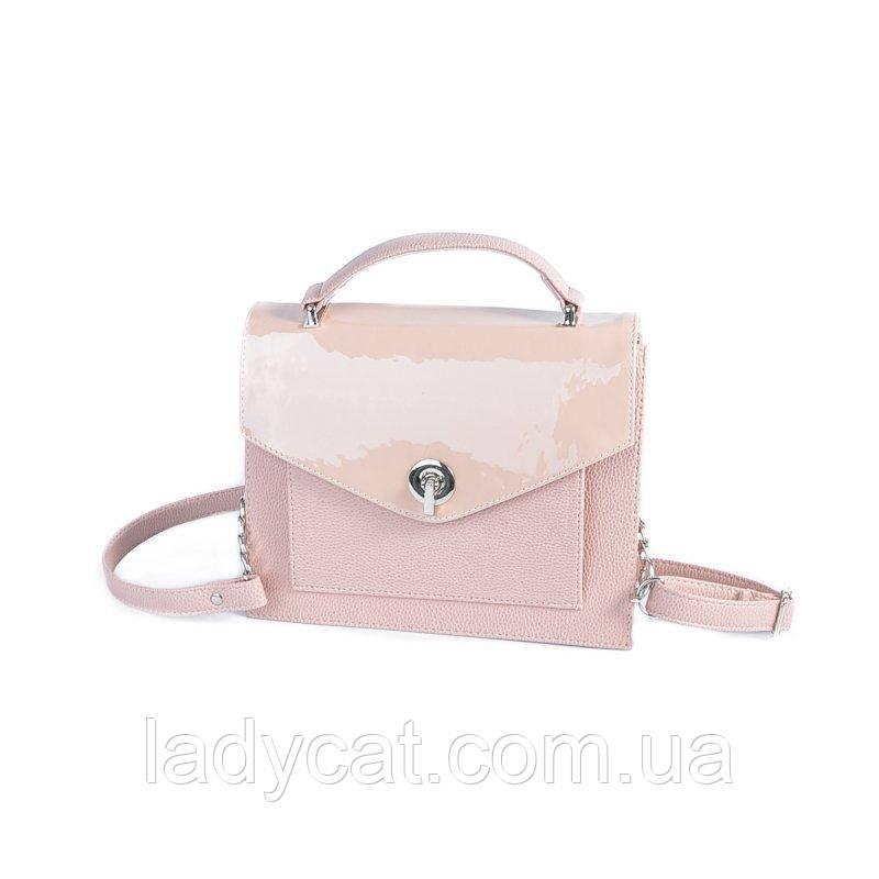 Женская сумка-чемоданчик М214-65/80