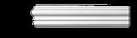 Молдинг для стен, гладкий, Classic Home 4-0801, лепной декор из полиуретана