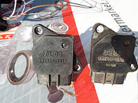 Расходомер воздуха Mazda 6 GG 2003-2007