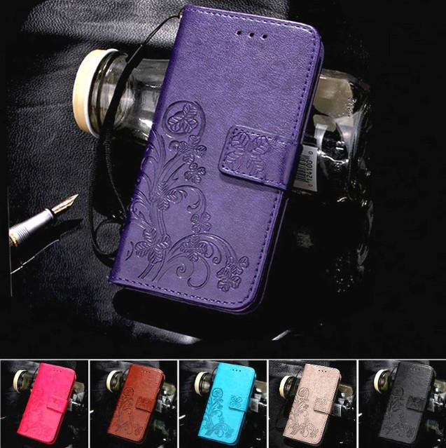 Чохол книжка Clover для Samsung M20 (різні кольори)