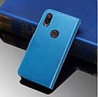Чохол книжка Clover для Samsung M20 (різні кольори), фото 4