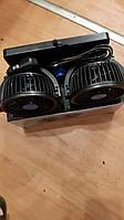 Автомобильный вентилятор Double-Headed Vehicle Fan HX-304, фото 1