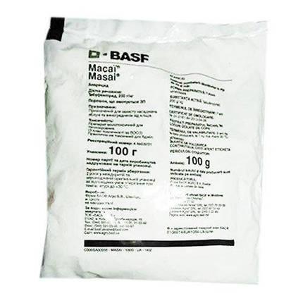 Инсектицид Масай, BASF - 0,1 кг, фото 2
