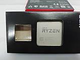 Процессор AMD Ryzen5 1600X  и остальной комплект, фото 6