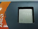 Процессор AMD Ryzen5 1600X  и остальной комплект, фото 7